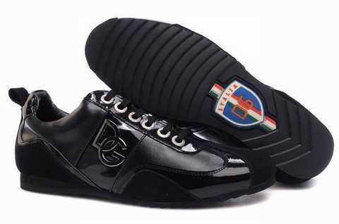 Chaussure Dolce Et Gabbana